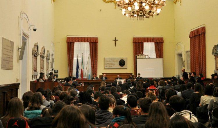 Verso il 21 marzo: il giornalista Giuseppe Baldessarro a Ravenna